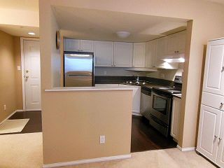 "Photo 4: # 210 2485 ATKINS AV in Port Coquitlam: Central Pt Coquitlam Condo for sale in ""THE ESPLANADE"" : MLS®# V1037424"