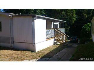 Photo 18: 12 2741 Stautw Rd in SAANICHTON: CS Hawthorne Manufactured Home for sale (Central Saanich)  : MLS®# 658840