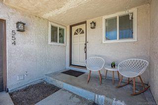 Photo 4: EL CAJON House for sale : 3 bedrooms : 554 Sandalwood