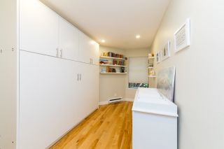 Photo 15: 101 1005 W 7TH AVENUE in Vancouver: Fairview VW Condo for sale (Vancouver West)  : MLS®# R2469938