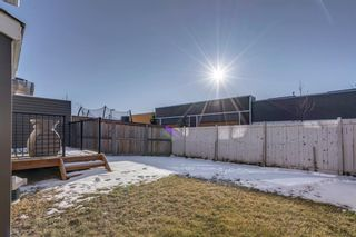 Photo 43: 123 Evanswood Circle NW in Calgary: Evanston Semi Detached for sale : MLS®# A1051099