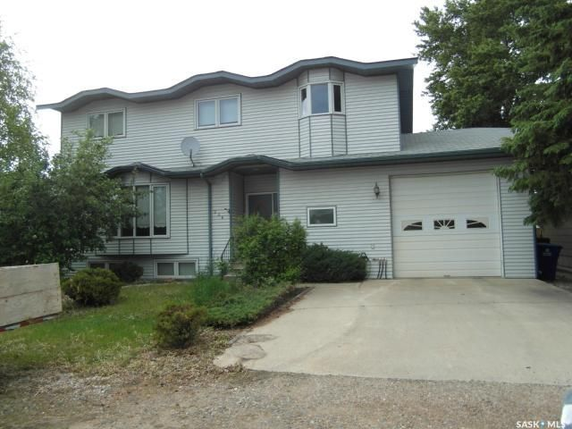 Main Photo: 236 Iris Bay in Spiritwood: Residential for sale : MLS®# SK805192