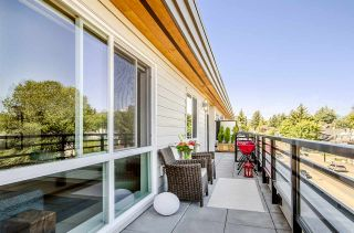 """Photo 16: PH3 5555 DUNBAR Street in Vancouver: Dunbar Condo for sale in """"5555 Dunbar"""" (Vancouver West)  : MLS®# R2081616"""