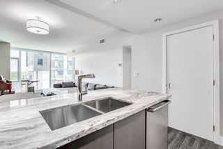 Photo 17: 505 519 RIVERFRONT Avenue SE in Calgary: Downtown East Village Apartment for sale : MLS®# C4289796