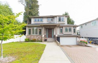 Photo 1: 1838 W 58TH Avenue in Vancouver: South Granville House for sale (Vancouver West)  : MLS®# R2168317
