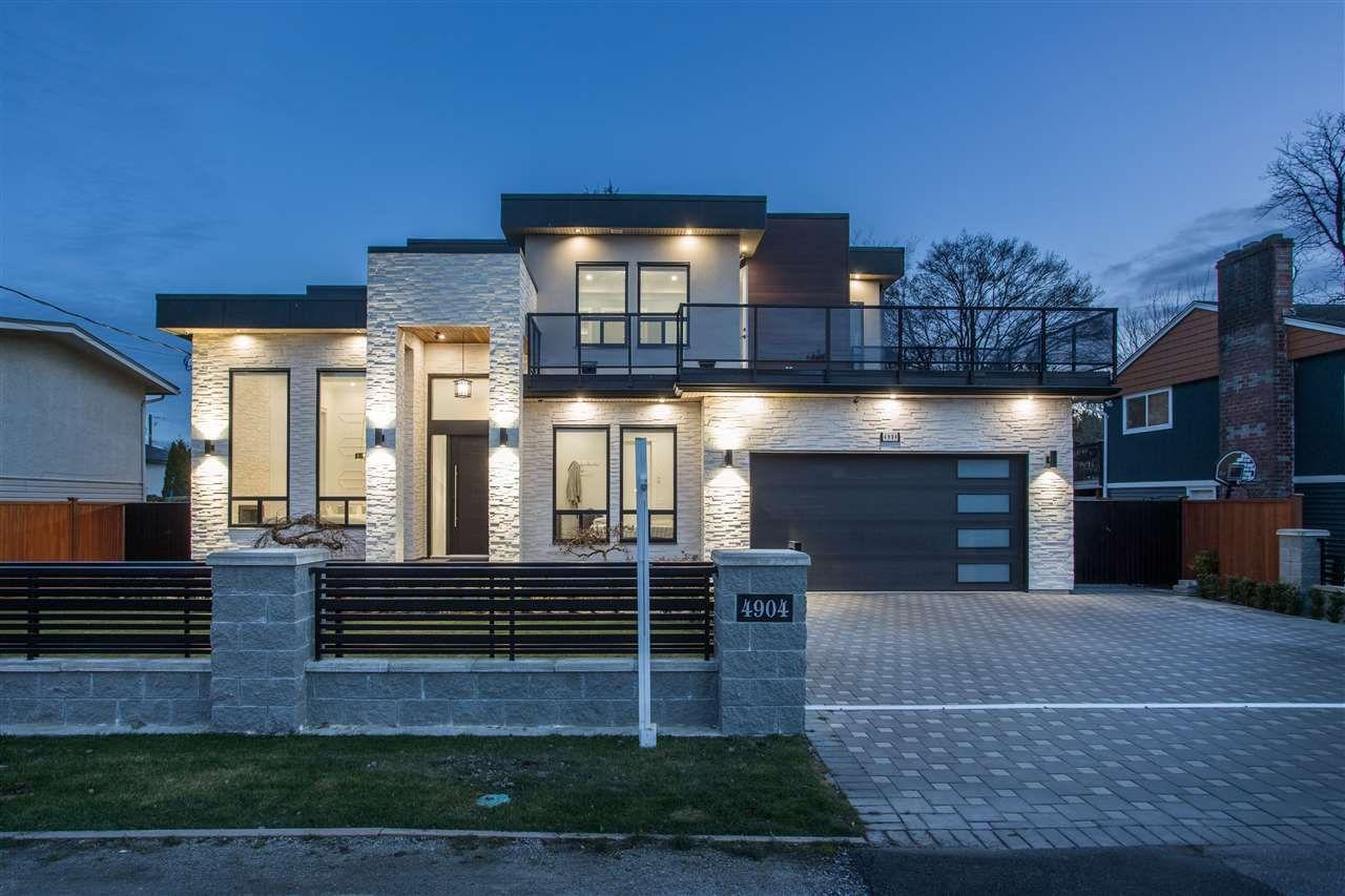 Main Photo: 4904 45 Avenue in Delta: Ladner Elementary House for sale (Ladner)  : MLS®# R2561080