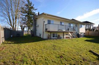 Photo 24: 3585 GLADWIN Road: House for sale in Abbotsford: MLS®# R2530530