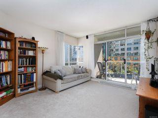 Photo 2: 408 1010 View St in Victoria: Vi Downtown Condo for sale : MLS®# 854702