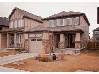 Photo 2: 509 WINDRIDGE Road SW: Airdrie House for sale : MLS®# C4050302