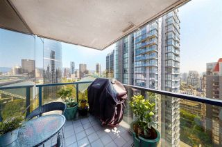 Photo 4: 1708 1050 BURRARD Street in Vancouver: Downtown VW Condo for sale (Vancouver West)  : MLS®# R2550785