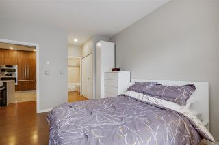 """Photo 8: 205 2175 SALAL Drive in Vancouver: Kitsilano Condo for sale in """"SOVANA"""" (Vancouver West)  : MLS®# R2552705"""