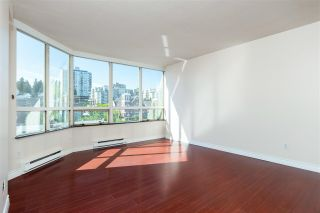 """Photo 13: 703 328 CLARKSON Street in New Westminster: Downtown NW Condo for sale in """"Highbourne Tower"""" : MLS®# R2585007"""