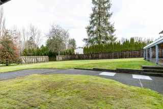 Photo 22: 7507 185 Street in Surrey: Clayton House for sale (Cloverdale)  : MLS®# R2528289