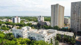 Photo 26: PH07 11109 84 Avenue in Edmonton: Zone 15 Condo for sale : MLS®# E4259741