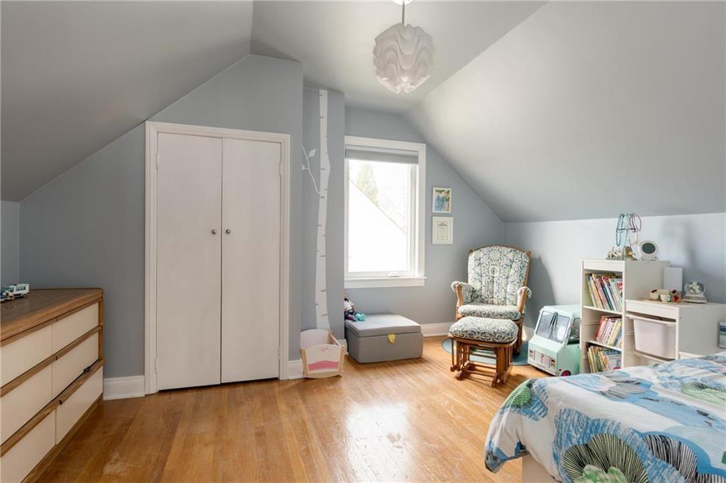 Photo 16: Photos: 292 Renfrew Street in Winnipeg: Residential for sale (1C)  : MLS®# 202010830