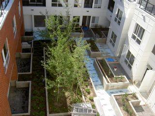 Photo 6: 409 880 Centre Avenue NE in Calgary: Bridgeland/Riverside Apartment for sale : MLS®# A1131858