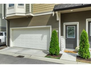 "Photo 3: 64 8138 204 Street in Langley: Willoughby Heights Townhouse for sale in ""Ashbury & Oak"" : MLS®# R2488397"