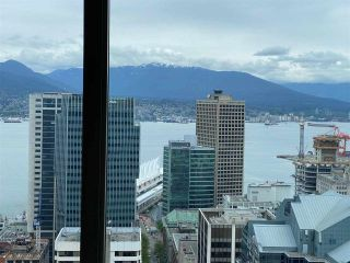 """Photo 22: 3404 667 HOWE Street in Vancouver: Downtown VW Condo for sale in """"PRIVATE RESIDENCES AT THE HOTEL GEORGIA"""" (Vancouver West)  : MLS®# R2575549"""