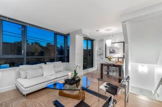 Photo 3: TH1 3298 TUPPER STREET in Vancouver: Cambie Townhouse for sale (Vancouver West)  : MLS®# R2541344