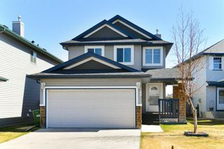 Main Photo: 48 Martha's Haven Green NE in Calgary: Martindale Detached for sale : MLS®# A1095284