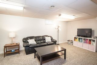 Photo 17: 129 Laurent Drive in Winnipeg: Richmond Lakes Residential for sale (1Q)  : MLS®# 1811424
