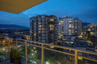 "Photo 8: 906 155 W 1ST Street in North Vancouver: Lower Lonsdale Condo for sale in ""Time"" : MLS®# R2440353"