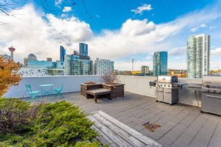 Photo 24: 612 535 8 Avenue SE in Calgary: Downtown East Village Apartment for sale : MLS®# A1150606