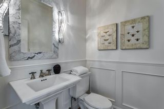 Photo 33: 111 Wentworth Lane SW in Calgary: West Springs Detached for sale : MLS®# A1138412