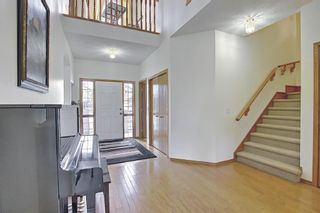 Photo 18: 18388 Chaparral Street SE in Calgary: Chaparral Detached for sale : MLS®# A1113295