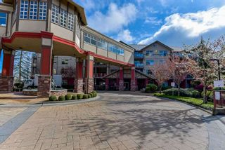 """Photo 16: 211 2511 KING GEORGE Boulevard in Surrey: King George Corridor Condo for sale in """"PACIFICA"""" (South Surrey White Rock)  : MLS®# R2562208"""