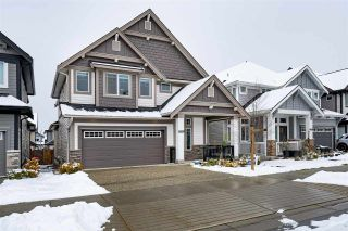 Main Photo: 20425 83A Avenue in Langley: Willoughby Heights House for sale : MLS®# R2539817