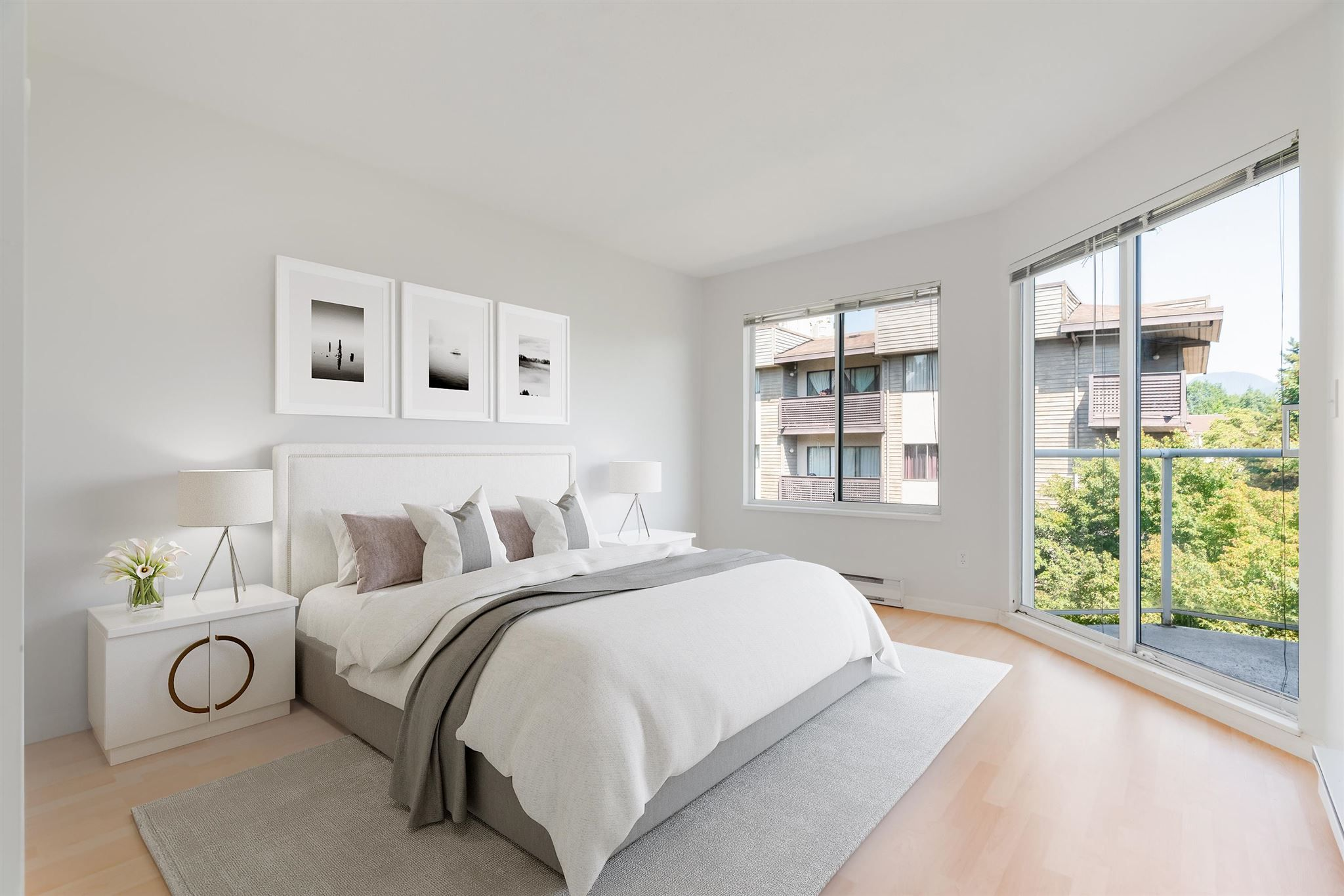 Photo 5: Photos: 303 1171 PIPELINE Road in Coquitlam: New Horizons Condo for sale : MLS®# R2607932