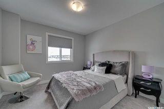 Photo 19: 13 525 Mahabir Lane in Saskatoon: Evergreen Residential for sale : MLS®# SK867556