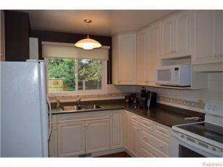 Photo 6: 37 Santa Clara Crescent in Winnipeg: Waverley Heights Residential for sale (1L)  : MLS®# 1626853
