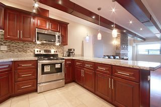 """Photo 5: 403 534 SIXTH Street in New Westminster: Uptown NW Condo for sale in """"BELMONT TOWERS"""" : MLS®# R2180424"""