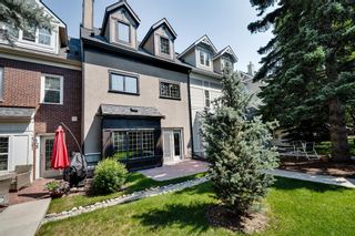 Photo 29: 29 Somme Boulevard SW in Calgary: Garrison Woods Row/Townhouse for sale : MLS®# A1129180