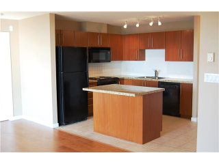 """Photo 6: 1702 2138 MADISON Avenue in Burnaby: Brentwood Park Condo for sale in """"MOSAIC"""" (Burnaby North)  : MLS®# V1032156"""