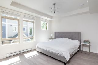 """Photo 13: 2 115 W QUEENS Road in North Vancouver: Upper Lonsdale Townhouse for sale in """"Queen's Landing"""" : MLS®# R2613989"""