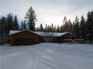 Photo 1: 3278 EAGLE Way: 150 Mile House House for sale (Williams Lake (Zone 27))  : MLS®# N224152