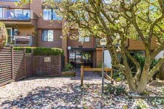 Photo 3: 304 812 MILTON Street in New Westminster: Uptown NW Condo for sale : MLS®# R2571615