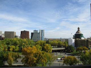 Photo 20: 704 9715 110 Street in Edmonton: Zone 12 Condo for sale : MLS®# E4264355