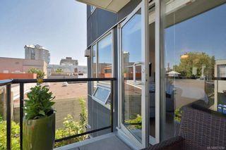 Photo 11: 208 932 Johnson St in : Vi Downtown Condo for sale (Victoria)  : MLS®# 873284