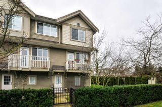 Photo 2: 7 8080 FRANCIS ROAD in Richmond: Saunders Townhouse for sale : MLS®# R2151880