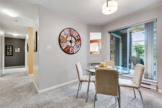 """Photo 7: 102 1199 WESTWOOD Street in Coquitlam: North Coquitlam Condo for sale in """"LAKESIDE TERRACE"""" : MLS®# R2452323"""