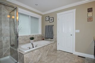 Photo 10: 27 13210 SHOESMITH CRESCENT in Maple Ridge: Silver Valley House for sale : MLS®# R2149172