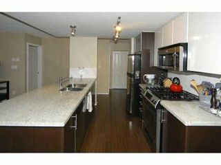 """Photo 6: # 807 2289 YUKON CR in Burnaby: Brentwood Park Condo for sale in """"WATERCOLOURS"""" (Burnaby North)  : MLS®# V814598"""