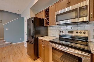 Photo 13: 11 2508 HANNA Crescent in Edmonton: Zone 14 Townhouse for sale : MLS®# E4249746
