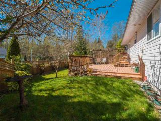 Photo 20: 877 INGLIS Road in Gibsons: Gibsons & Area House for sale (Sunshine Coast)  : MLS®# R2566657