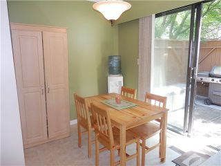 Photo 7: 1938 PURCELL WY in North Vancouver: Lynnmour Condo for sale : MLS®# V1028074