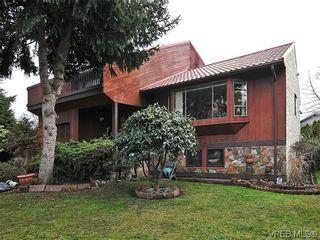 Photo 20: 1545 San Juan Ave in VICTORIA: SE Gordon Head House for sale (Saanich East)  : MLS®# 628346